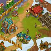 Скриншот к игре The Tale of Gnomes: Песнь еды и магии