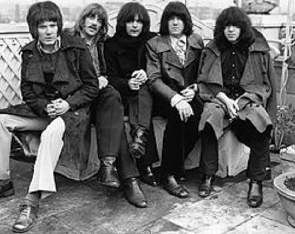 Deep Purple(1969-2003)